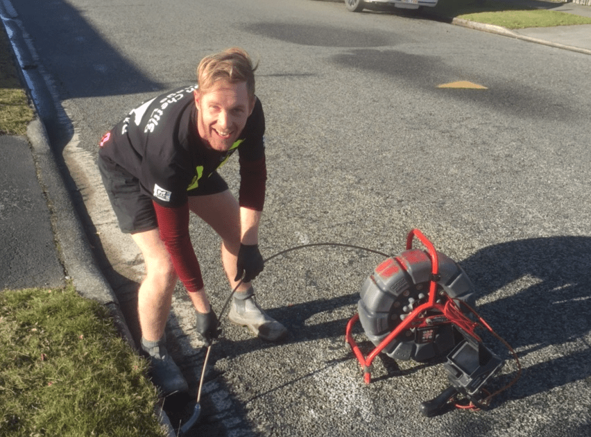 CCTV-camera-pipe-inspection-blocked-drains-Christchurch